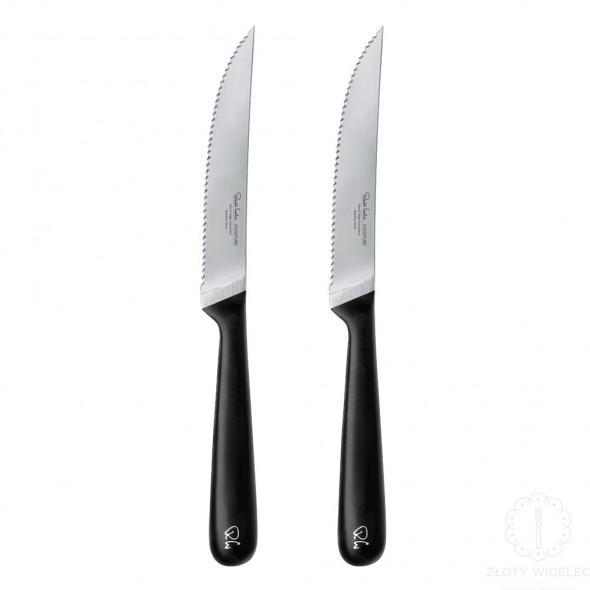 Noże do steków SIGNATURE 2 szt. Robert Welch --- OFICJALNY SKLEP Robert Welch