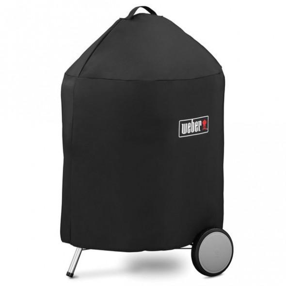 Pokrowiec na grilla węglowego Weber  Master Touch 57 cm Premium (7143) --- CERTYFIKOWANY PARTNER Weber WORLD