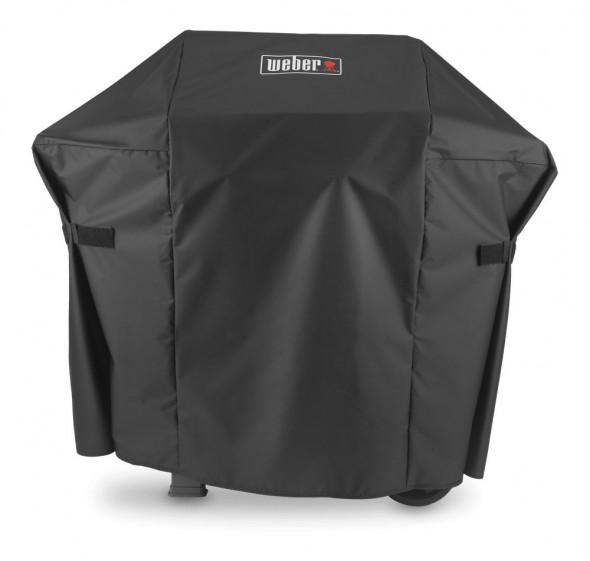 Pokrowiec na grille Weber Premium seria Sprit II 200 i Sprit 200 (7182) --- CERTYFIKOWANY PARTNER Weber WORLD