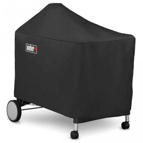 Pokrowiec na grille węglowe Weber Performer Premium / Deluxe (7146) --- CERTYFIKOWANY PARTNER Weber WORLD