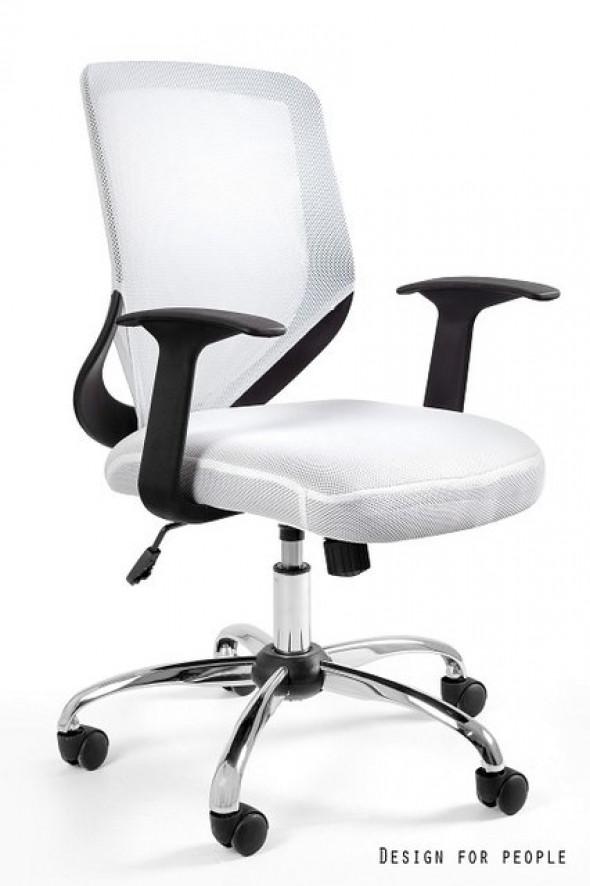 UNIQUE fotel biurowy MOBI (W-95) różne kolory --- OFICJALNY SKLEP Unique