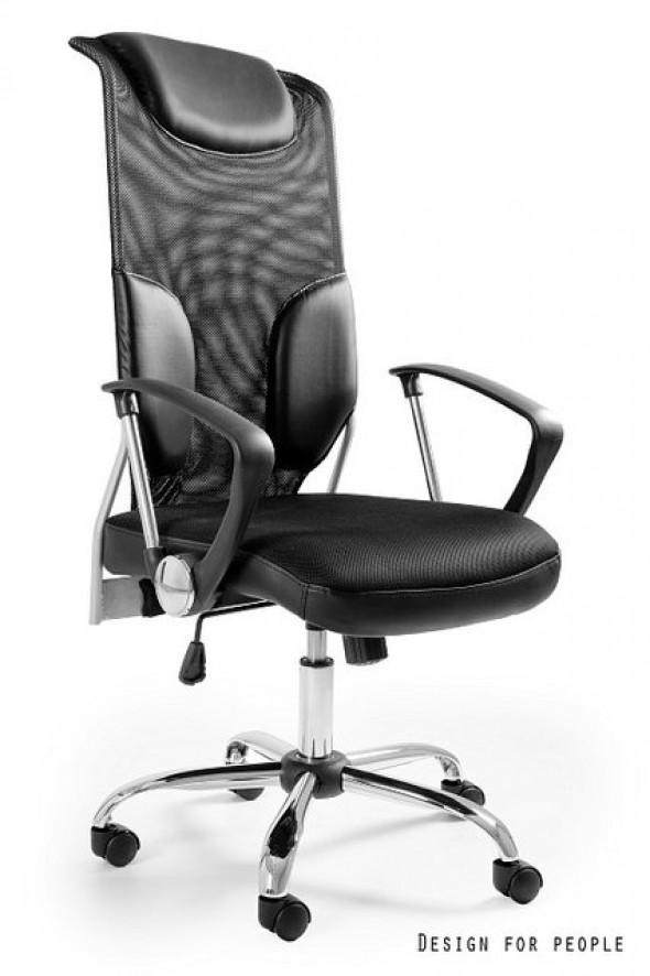 UNIQUE fotel biurowy THUNDER (W-58) różne kolory --- OFICJALNY SKLEP Unique