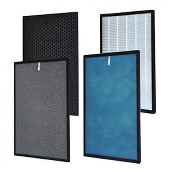 WEBBER Zestaw filtrów do oczyszczacza powietrza AP8700 HEPA 13 --- OFICJALNY SKLEP WEBBER