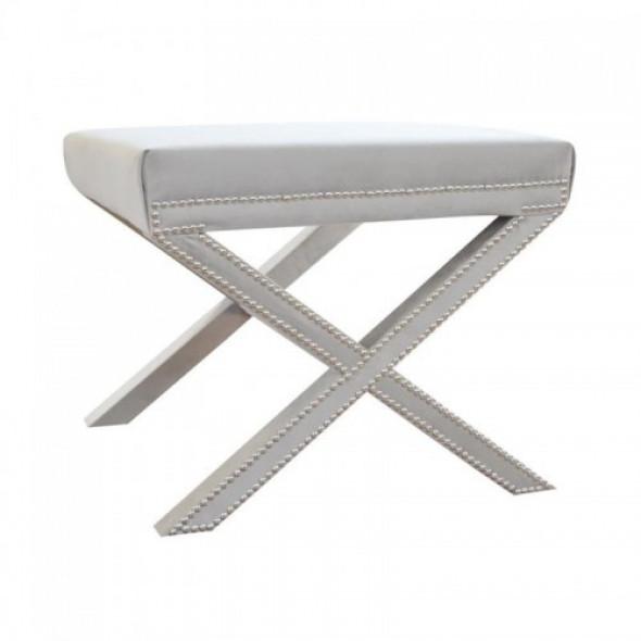 Elegancki stołek Rafael
