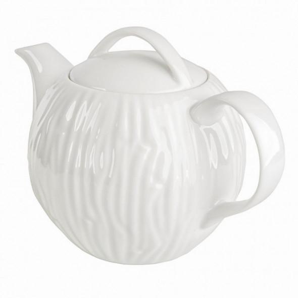 Czajniczek / imbryk porcelana MariaPaula Natura 1,3 l