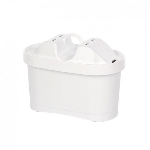 Filtr do wody / wkład filtrujący do dzbanka Aquaphor Maxfor B100-25, komplet 3 szt.