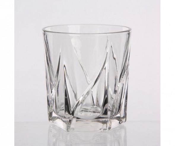 Komplet 6 sztuk Szklanki do whisky Altom Design Jack 330 ml