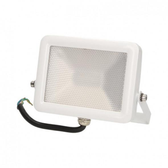 Naświetlacz SLIM LED 10W, biały