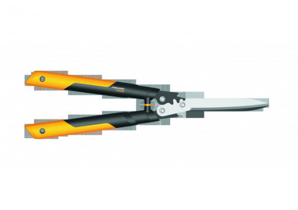 Nożyce do żywopłotu 630mm powergearx hsx92 (siła cięcia razy3)