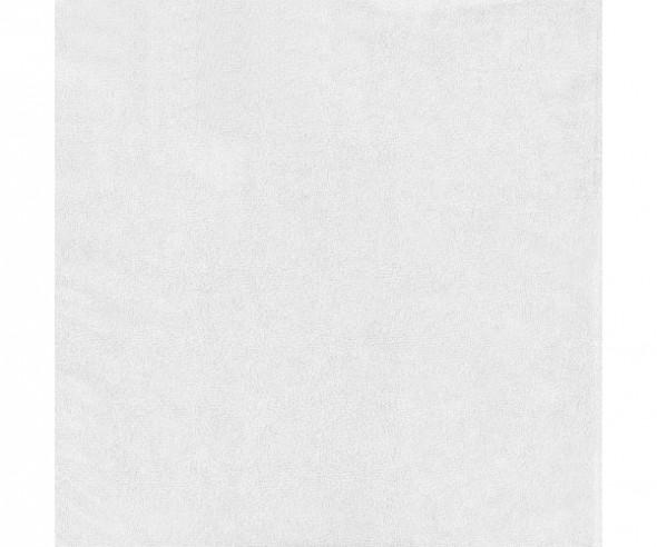 Prześcieradło frotte z gumką kolor biały 140x200cm.