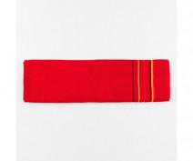 Ręcznik MARS kolor czerwony MARS00/RBA/291/050090/1