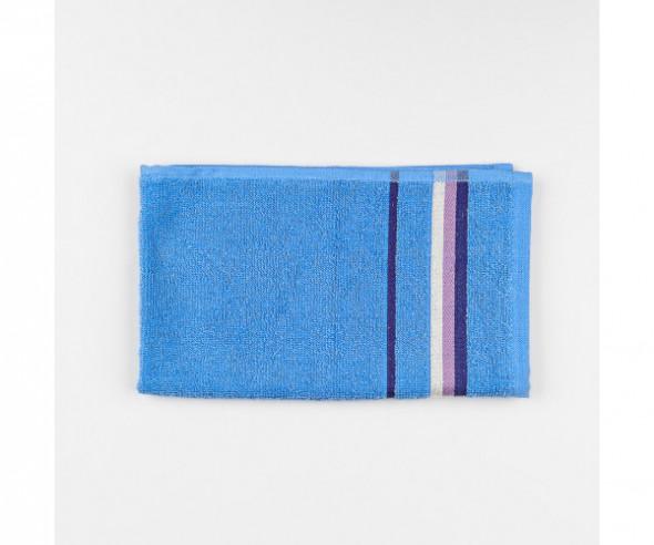 Ręcznik MARS kolor niebieski z zawieszką MARS00/RBA/457/030050/1