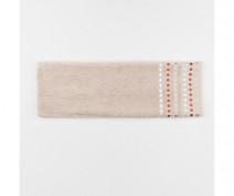 Ręcznik PUNTOS kolor beżowy PUNTOS/RBA/349/050090/1