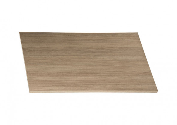 Blat do szafki umywalkowej 90 cm Roca Victoria Basic dąb tekstura A857505155