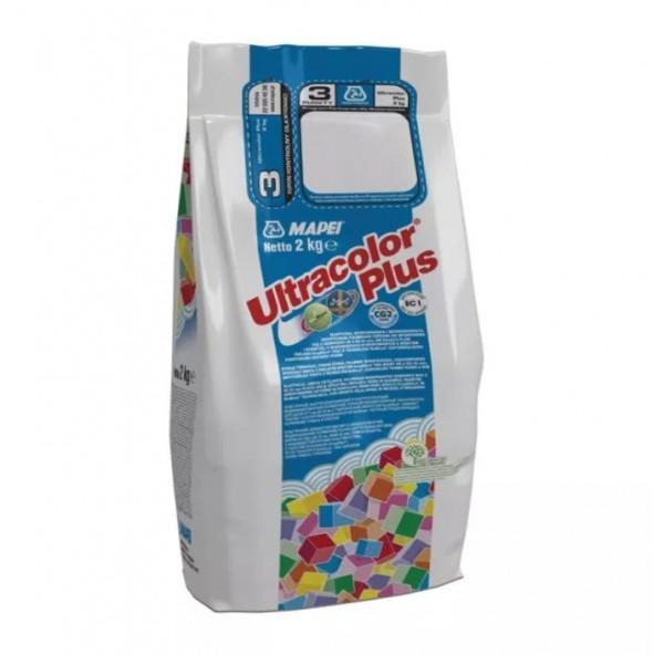 Fuga Mapei Ultracolor Plus 2 kg, 110 Manhattan