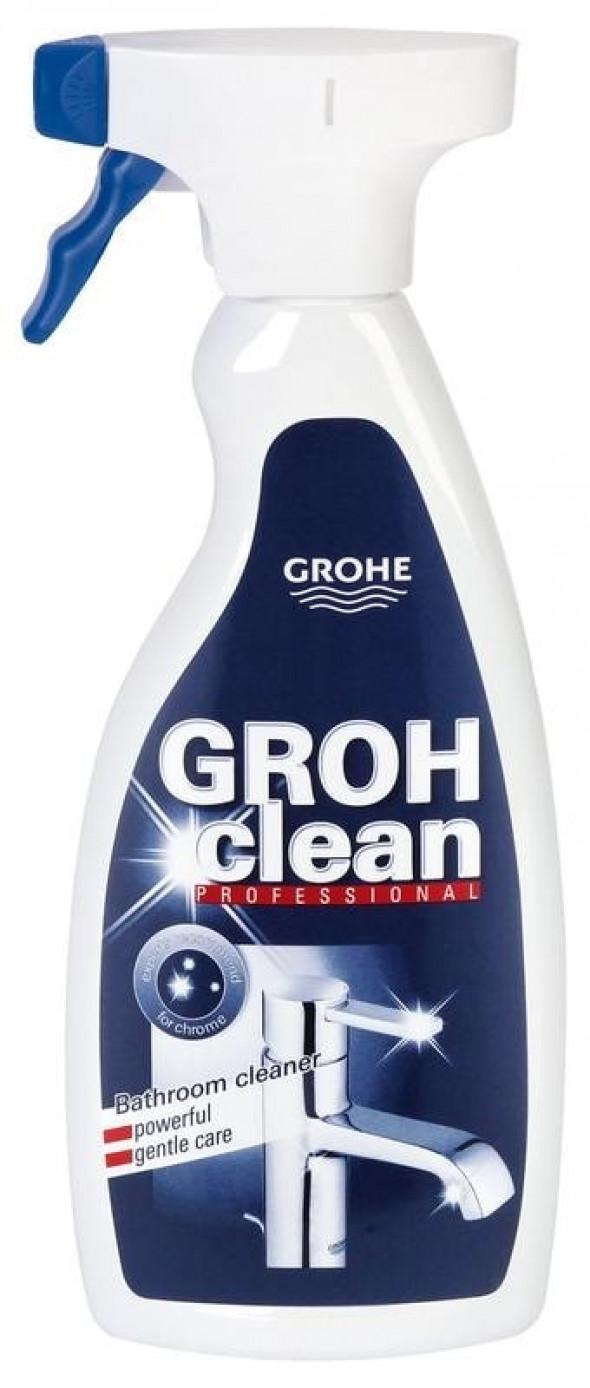 GROHE Grohclean - środek czyszczący do armatury 48166000 .