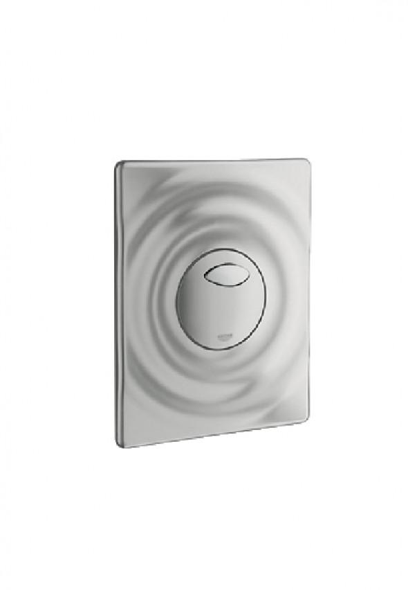 GROHE Surf - przycisk uruchamiający do spłuczki podtynkowej 42302P00