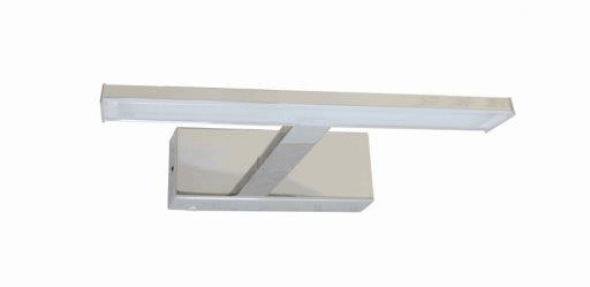 Kinkiet Elita OLIVIA WALL 28 cm IP-44 LED 28x2x2cm 1100230034