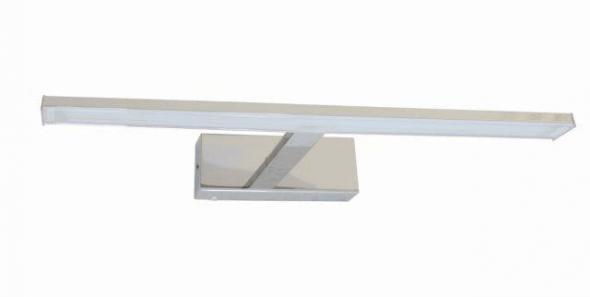 Kinkiet Elita OLIVIA WALL 49,4 cm IP-44 LED 49x2x2cm 1100230036