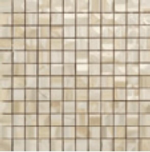 Mozaika ścienna Italgraniti Onice D Beige Agata 30,5x72,5 rektyfikowana