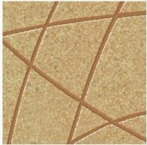 Narożnik podłogowy Paradyż Arkesia Brown satyna 9,8x9,8
