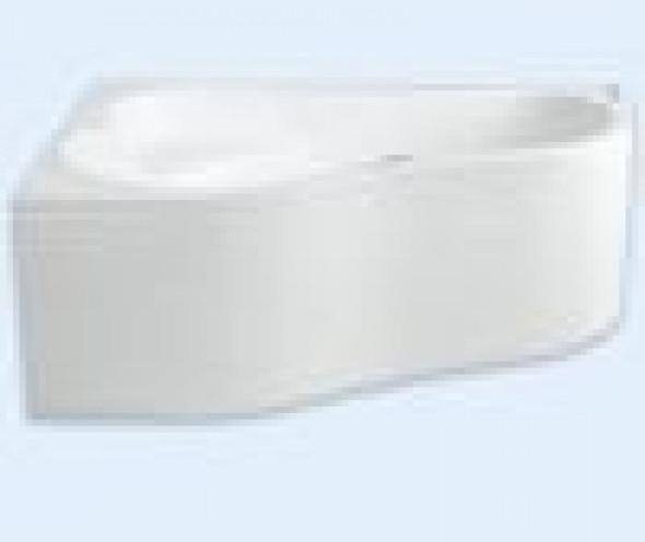 Obudowa do wanny Pool-Spa Leda asymetrycznej 150x100 Lewa PWODG..OP000000