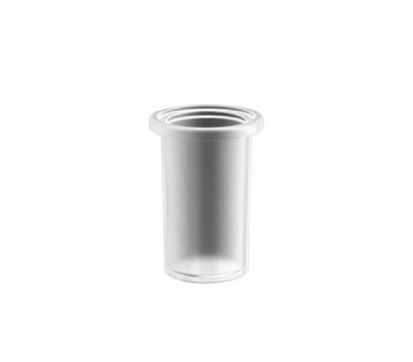 Pojemnik szklany wc Stella New York/Soul 80.026