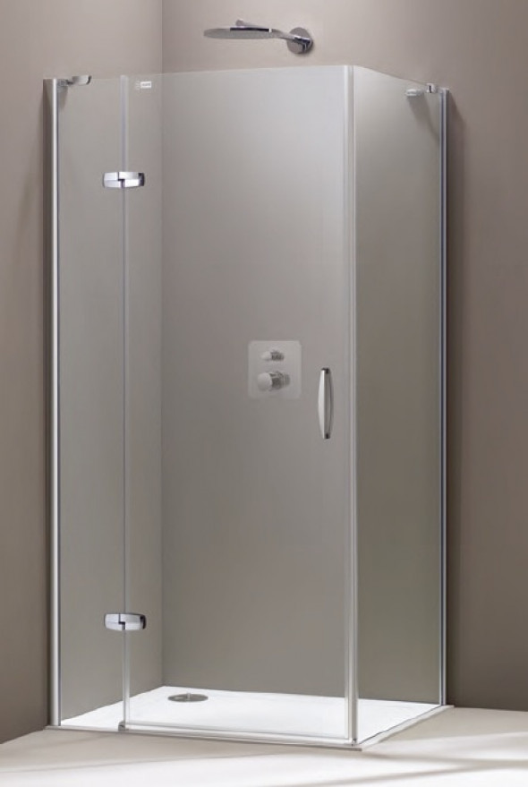 Ścianka boczna Huppe Aura elegance 100cm 400605.087.321