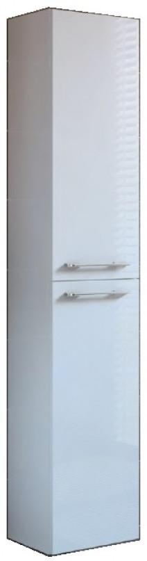 Słupek Elita Barcelona 30cm biały 164345