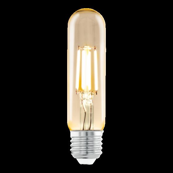 Eglo 11554 Żarówka Vintage Edison 3,5W Led E27 Ciepła biała barwa 2200K 220lm
