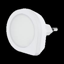 Eglo Tineo 97932 Oświetlenie nocne z czujnikiem 0.4W LED białe