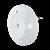 Eglo Tineo 97934 Oświetlenie nocne z czujnikiem 2x0.4W LED białe