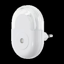 Eglo Tineo 97935 Oświetlenie nocne z czujnikiem 1x0.3W LED białe