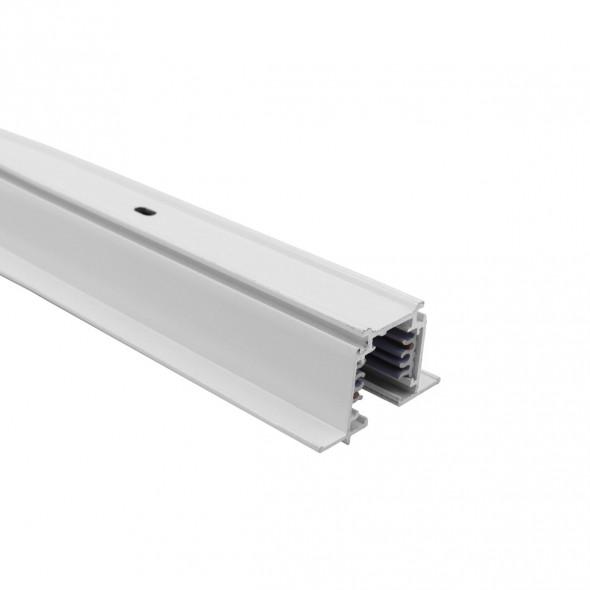 Nowodvorski Lighting 8693 CTLS Szynoprzewód trójfazowy wpuszczany 1m biały