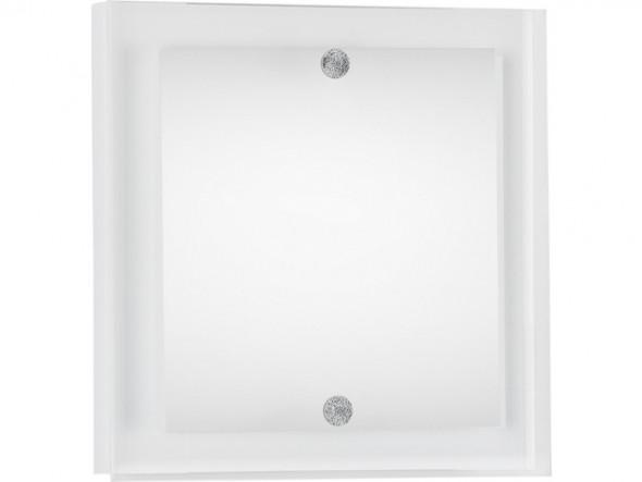 Nowodvroski Kyoto XS 5586 Lampa oprawa sufitowa plafon 1x50W shine white