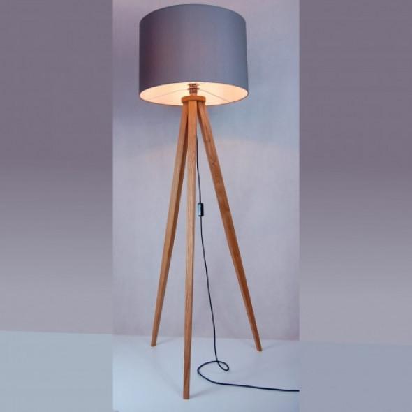 Lampa podłogowa TOTTA