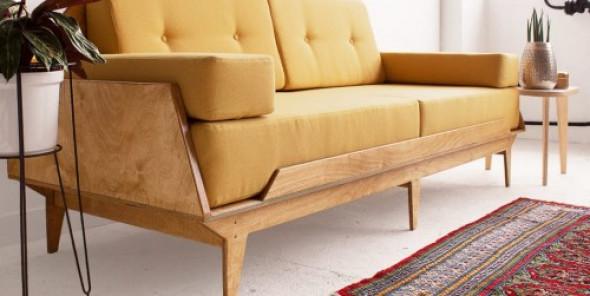 Sofa NORSK MIDI