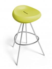 Krzesło BEASER 800 - stal nierdzewna