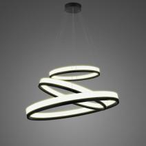 Ledowa Lampa wisząca Billions No. 3 80cm - 3k ściemniacz  Altavola Design