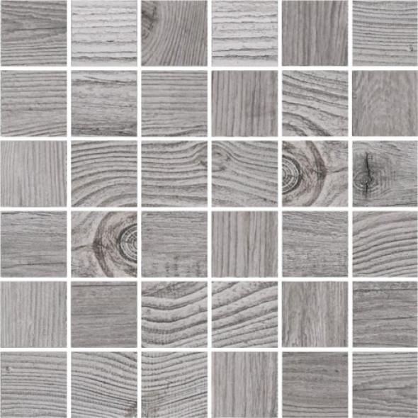 Cerrad mozaika Cortone grigio 30 x 30 G.1