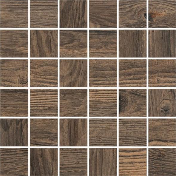 Cerrad mozaika Cortone marrone 30 x 30 G.1