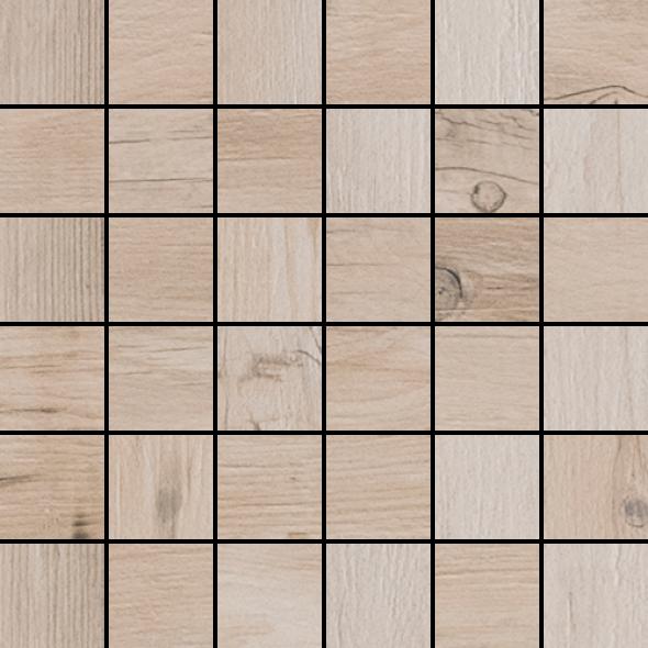 Cerrad mozaika Tonella cream 30 x 30 G.1
