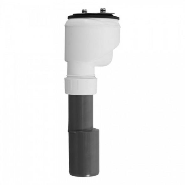 Schedpol Syfon brodzikowy ø52mm SDB90PV pionowy
