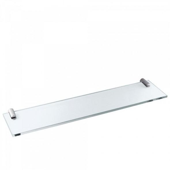 Tres loft Półka szklana 400 mm 1.61.636.15