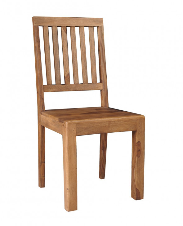 Krzesło z drewna palisandrowego  RS-10 - Kolekcja Rosewood
