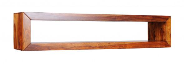Półka z drewna PU-40 -Kolekcja Pure