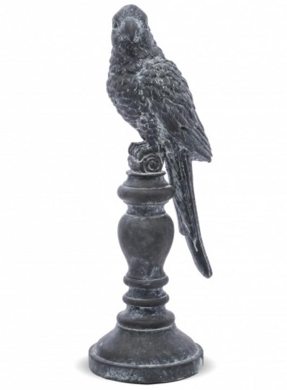 Rocca Stone Figurka Ptak A - Kolekcja Belldeco