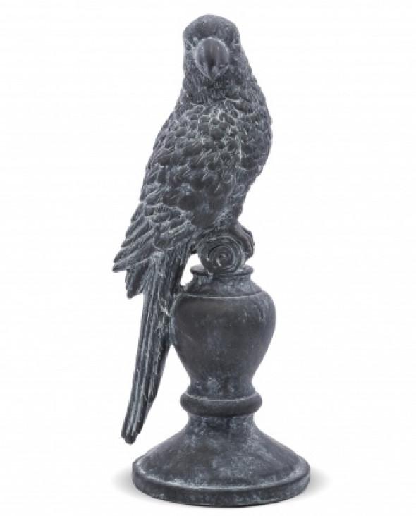 Rocca Stone Figurka Ptak B - Kolekcja Belldeco