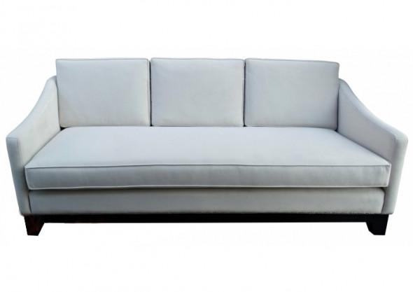 Sofa tapicerowana MOOR - Kolekcja Chesterfield