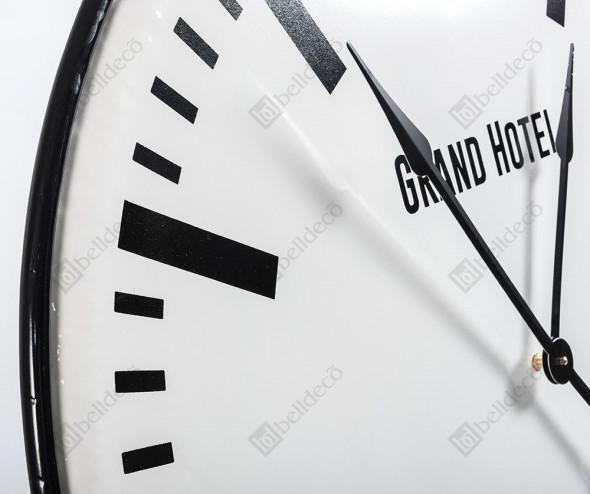 Zegar Wenecja GRAND HOTEL-Kolekcja Belldeco